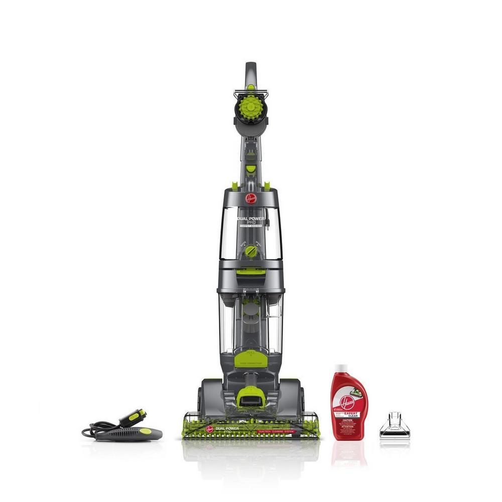 Dual Power Pro Pet Premium Carpet Cleaner1