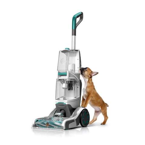 SmartWash+ Automatic Carpet Cleaner, , medium