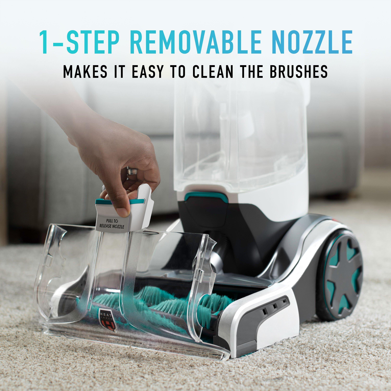 SmartWash+ Automatic Carpet Cleaner9