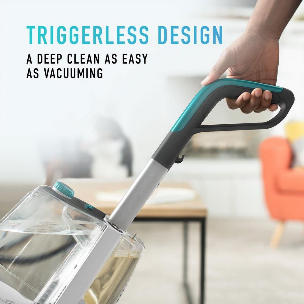 SmartWash+ Automatic Carpet Cleaner5
