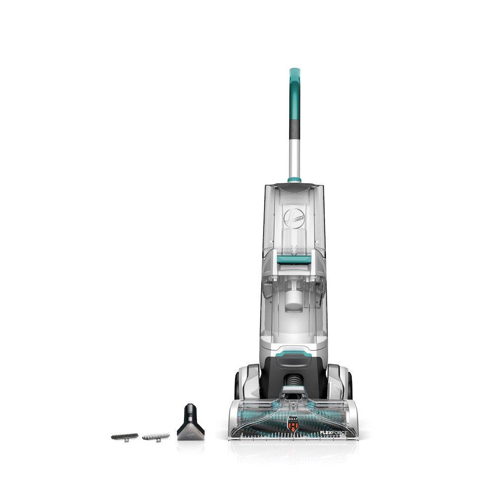 SmartWash+ Automatic Carpet Cleaner11