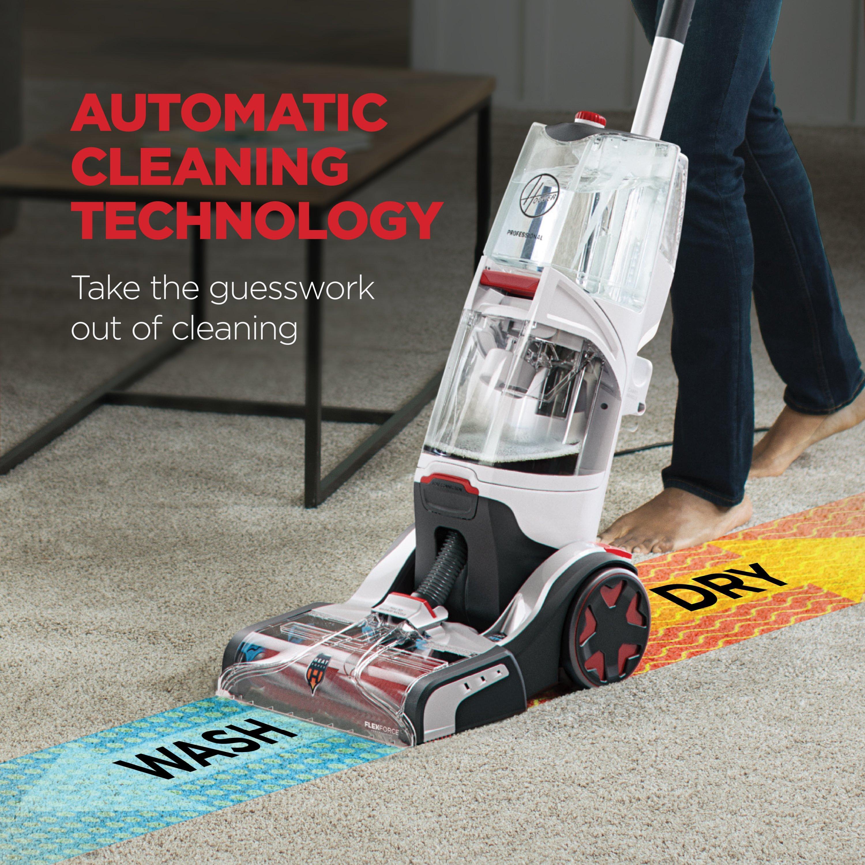 SmartWash Advanced Pet Automatic Carpet Cleaner5