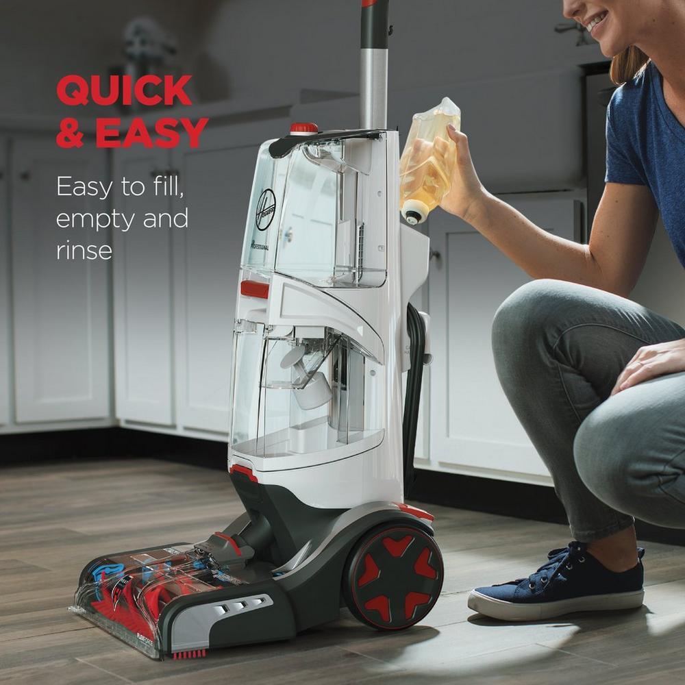SmartWash Advanced Pet Automatic Carpet Cleaner7