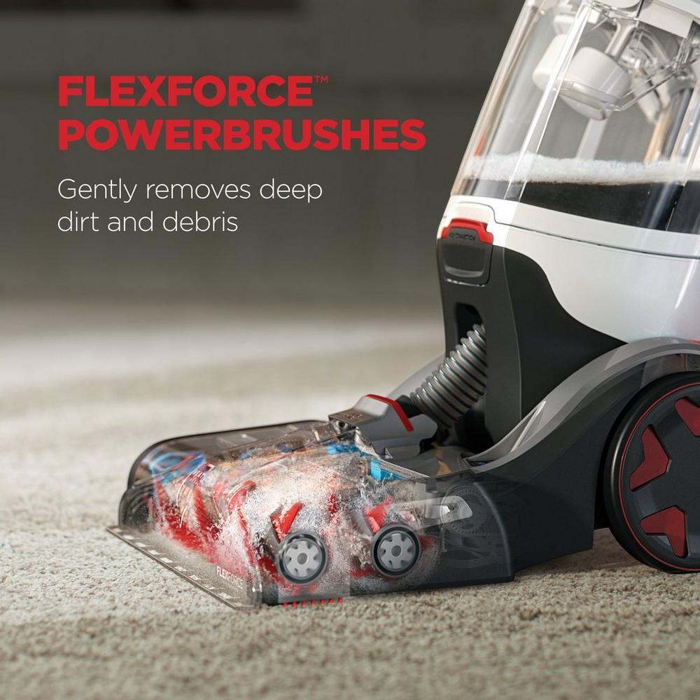 SmartWash Advanced Pet Automatic Carpet Cleaner9