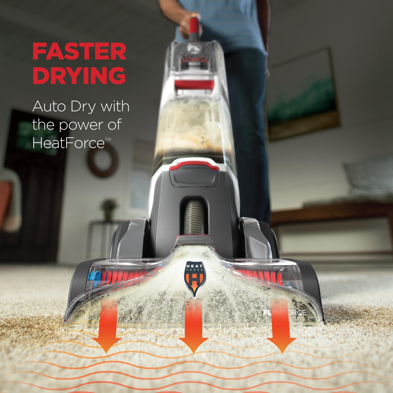SmartWash Advanced Pet Automatic Carpet Cleaner10