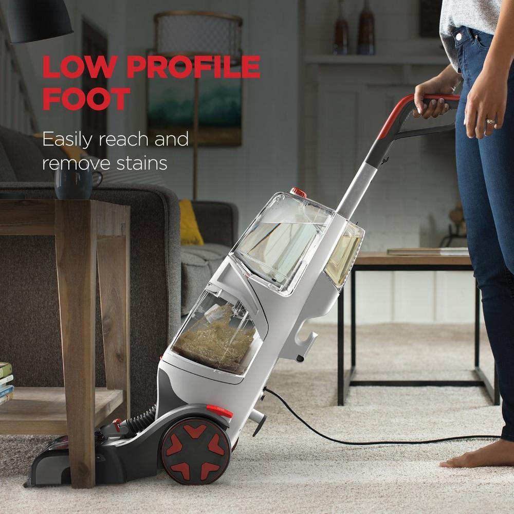 SmartWash Advanced Pet Automatic Carpet Cleaner8