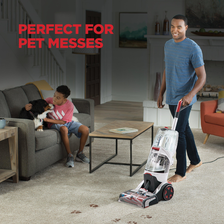 SmartWash Advanced Pet Automatic Carpet Cleaner6