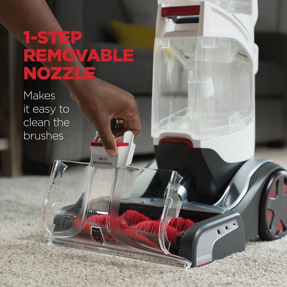 SmartWash Advanced Pet Automatic Carpet Cleaner3
