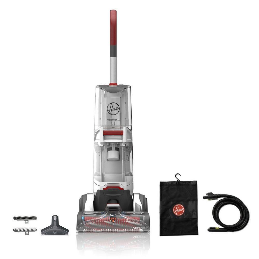 SmartWash Advanced Pet Automatic Carpet Cleaner1