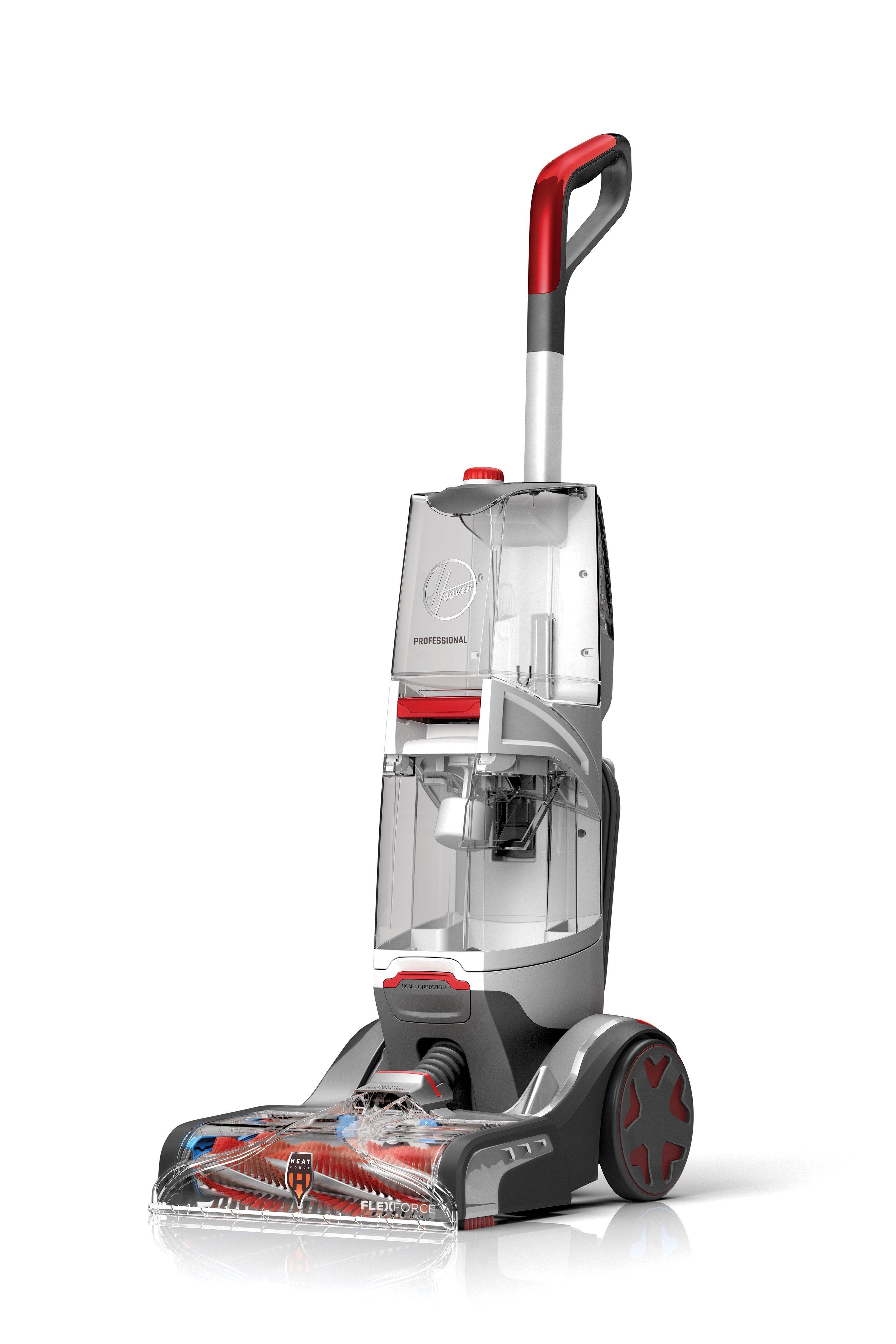 SmartWash+ Automatic Carpet Washer2
