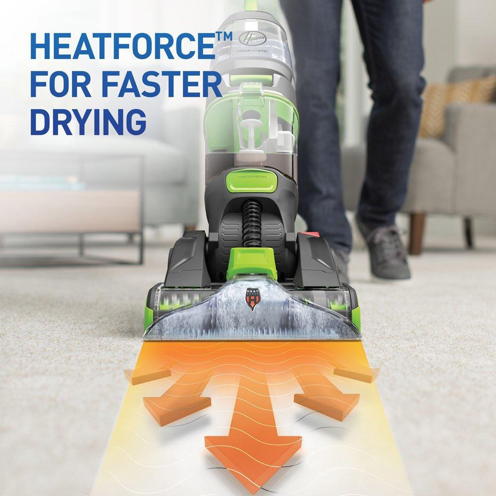 Dual Power Max Pet Carpet Cleaner5
