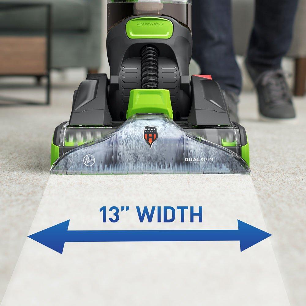Dual Power Max Pet Carpet Cleaner7