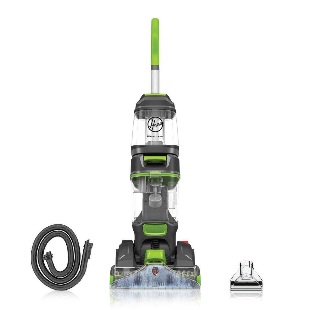 Dual Power Max Pet Carpet Cleaner8