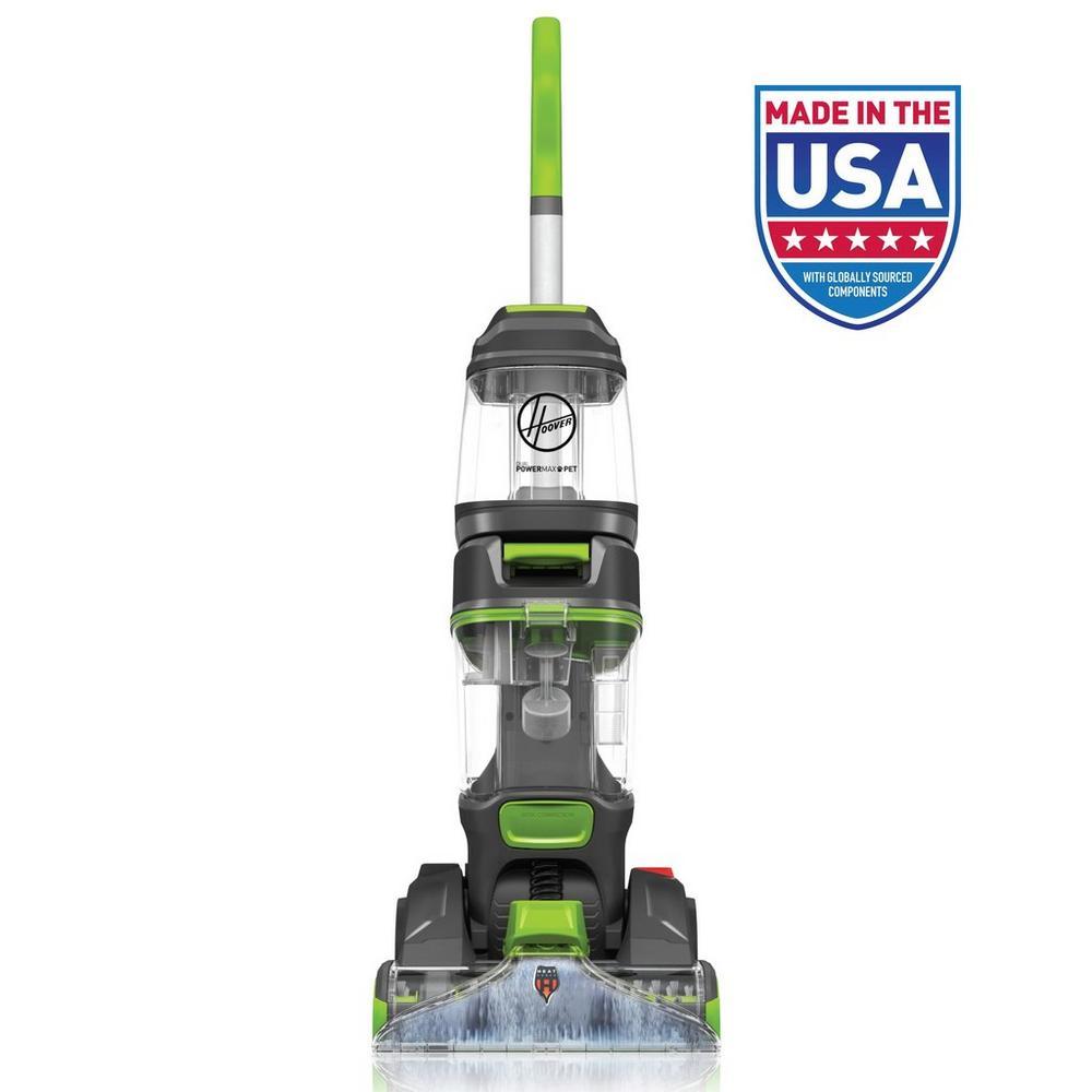 Dual Power Max Pet Carpet Cleaner1