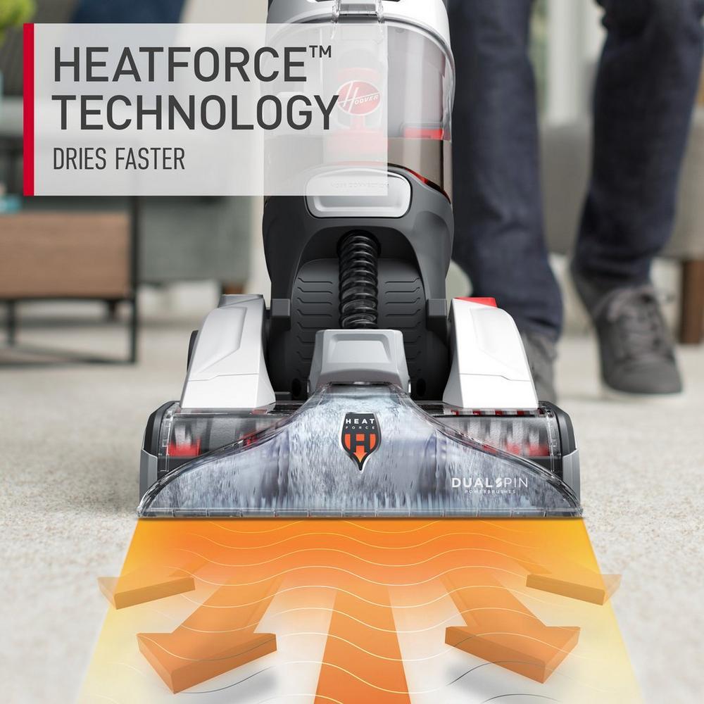 Dual Spin Pet Carpet Cleaner4