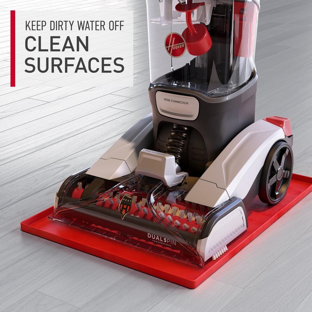 Dual Spin Pet Carpet Cleaner6
