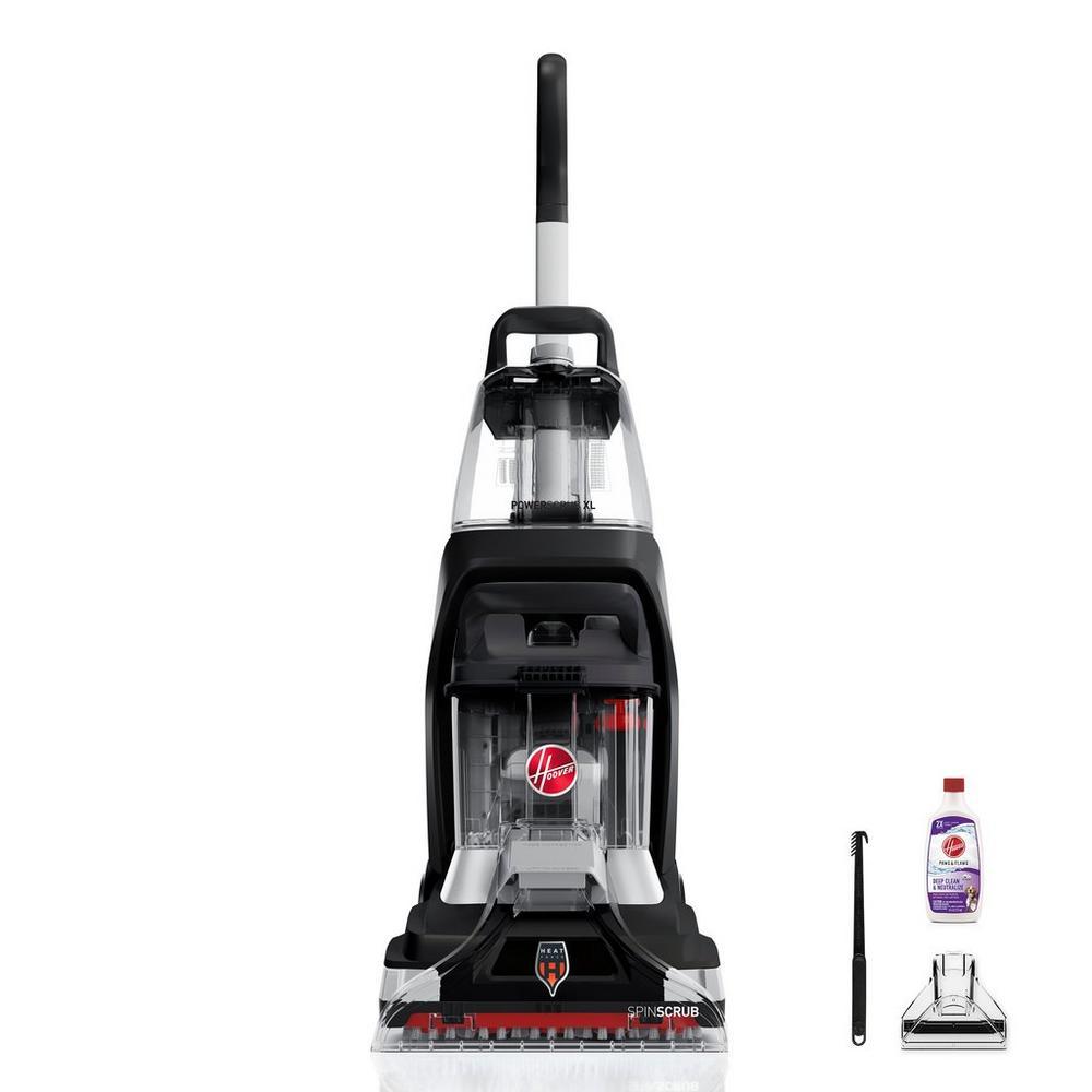 Hoover PowerScrub XL+ Carpet Cleaner1