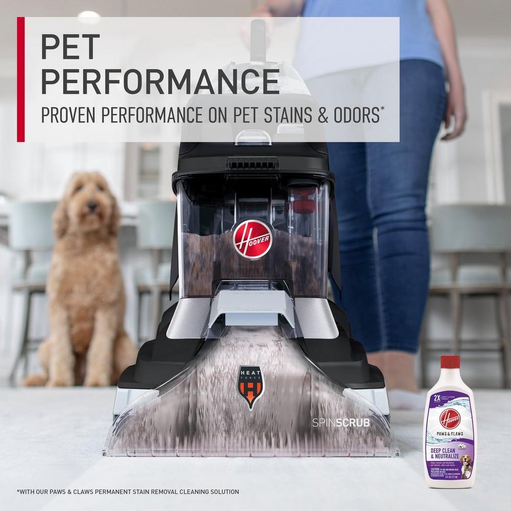 Hoover PowerScrub XL+ Carpet Cleaner5
