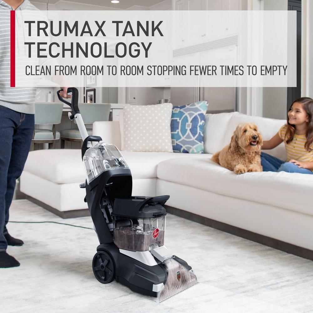 Hoover PowerScrub XL+ Carpet Cleaner6