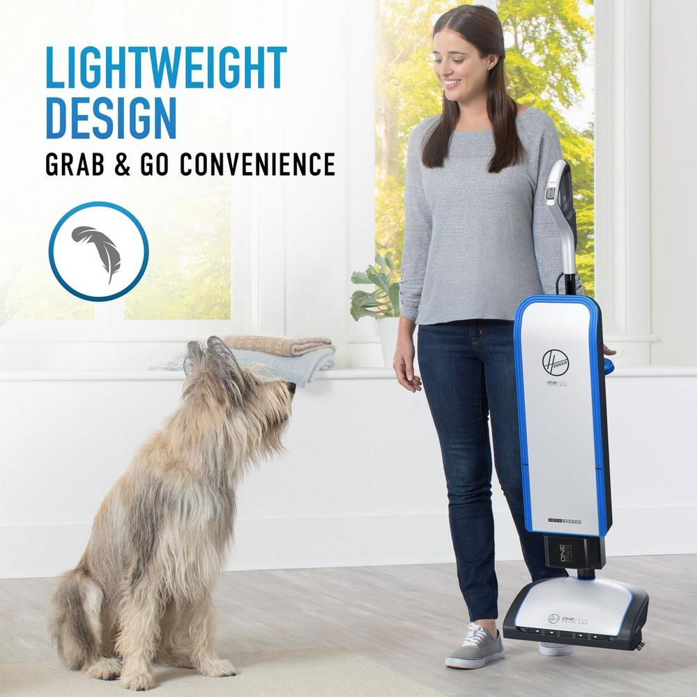 ONEPWR HEPA Cordless Upright Vacuum - Kit3