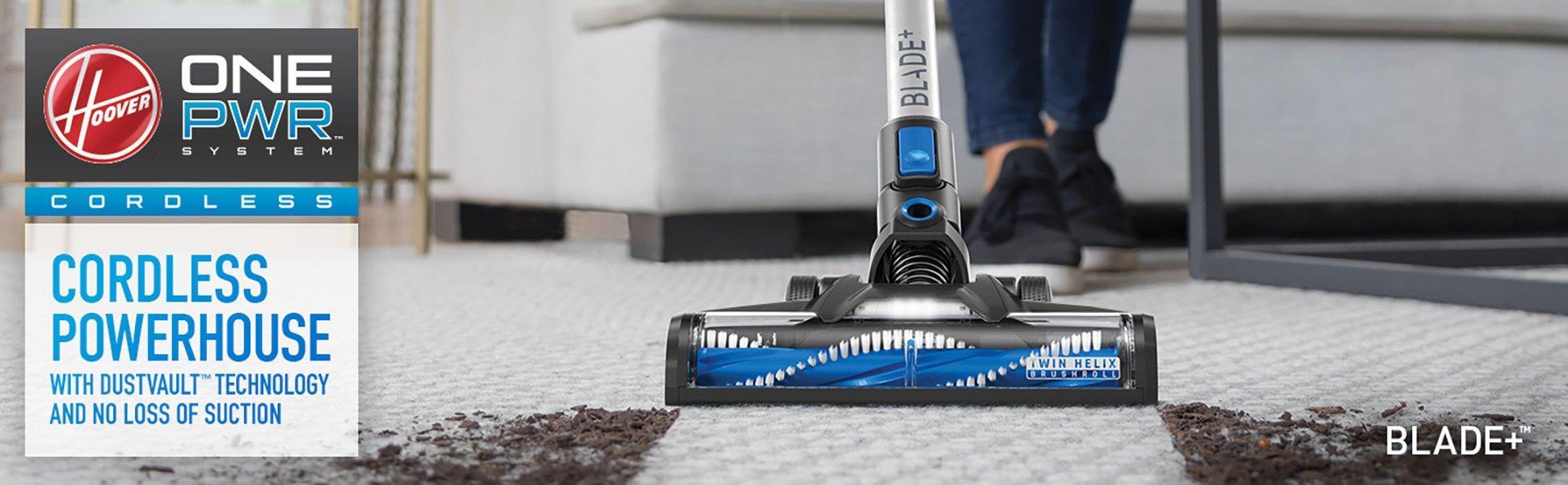 onepwr blade cordless vacuum kit bh53310. Black Bedroom Furniture Sets. Home Design Ideas