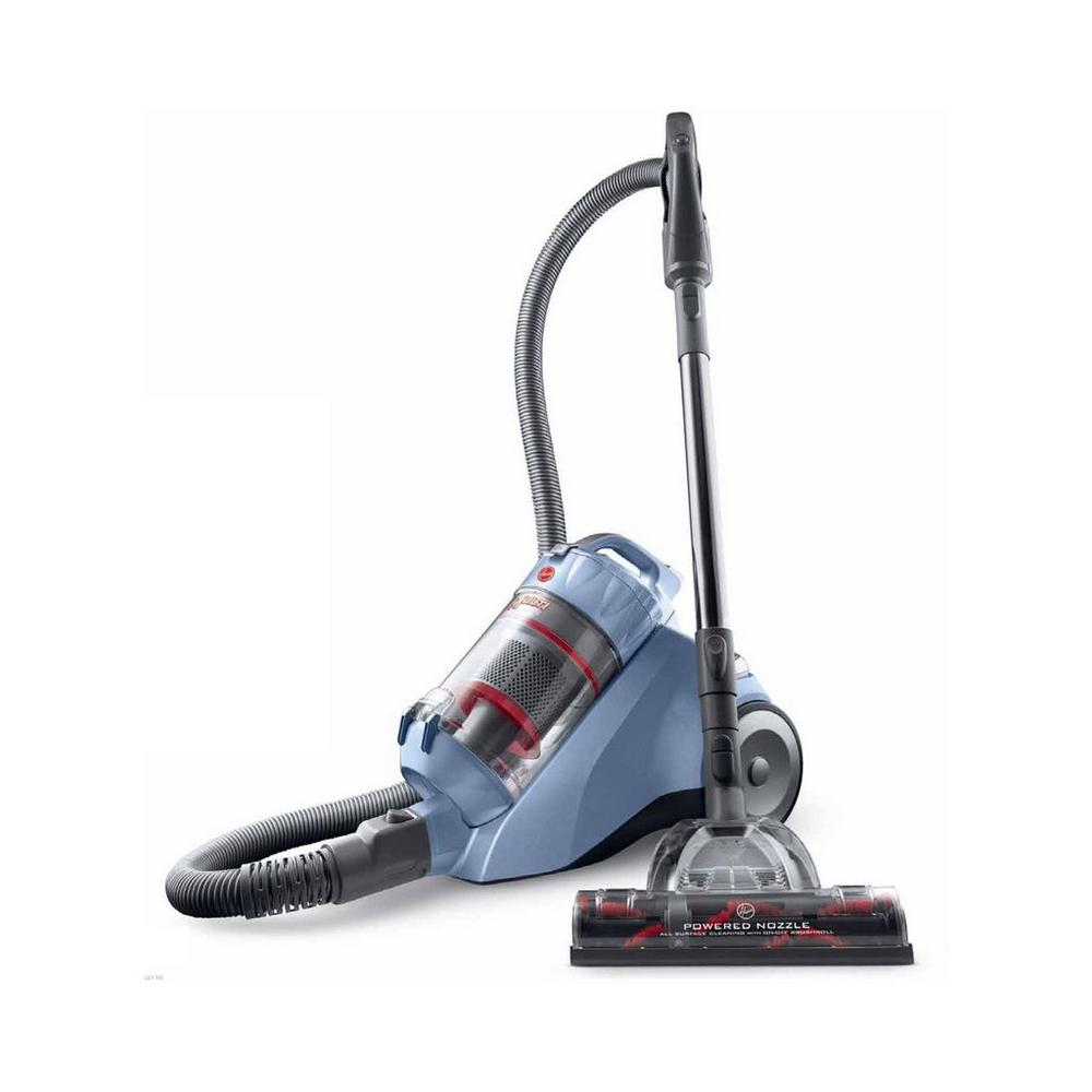Reconditioned Multi-Cyclonic Canister Vacuum
