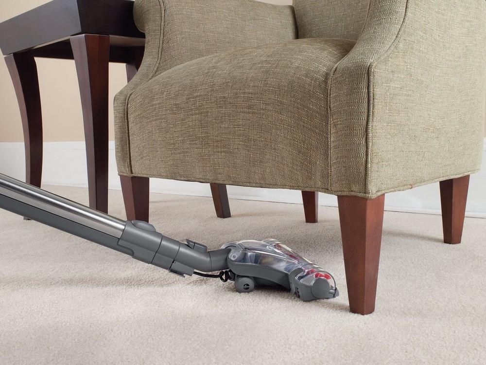 Reconditioned Multi-Cyclonic Canister Vacuum4