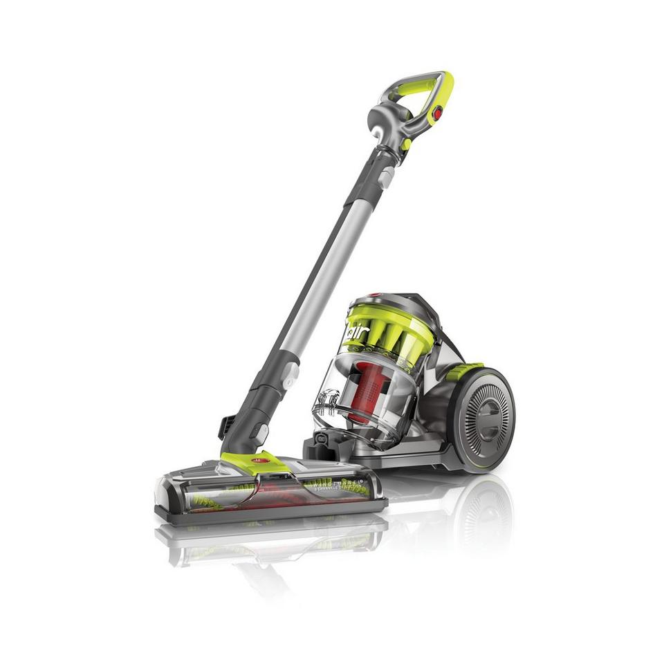 Reconditioned WindTunnel Air Bagless Canister Vacuum - SH40070RM