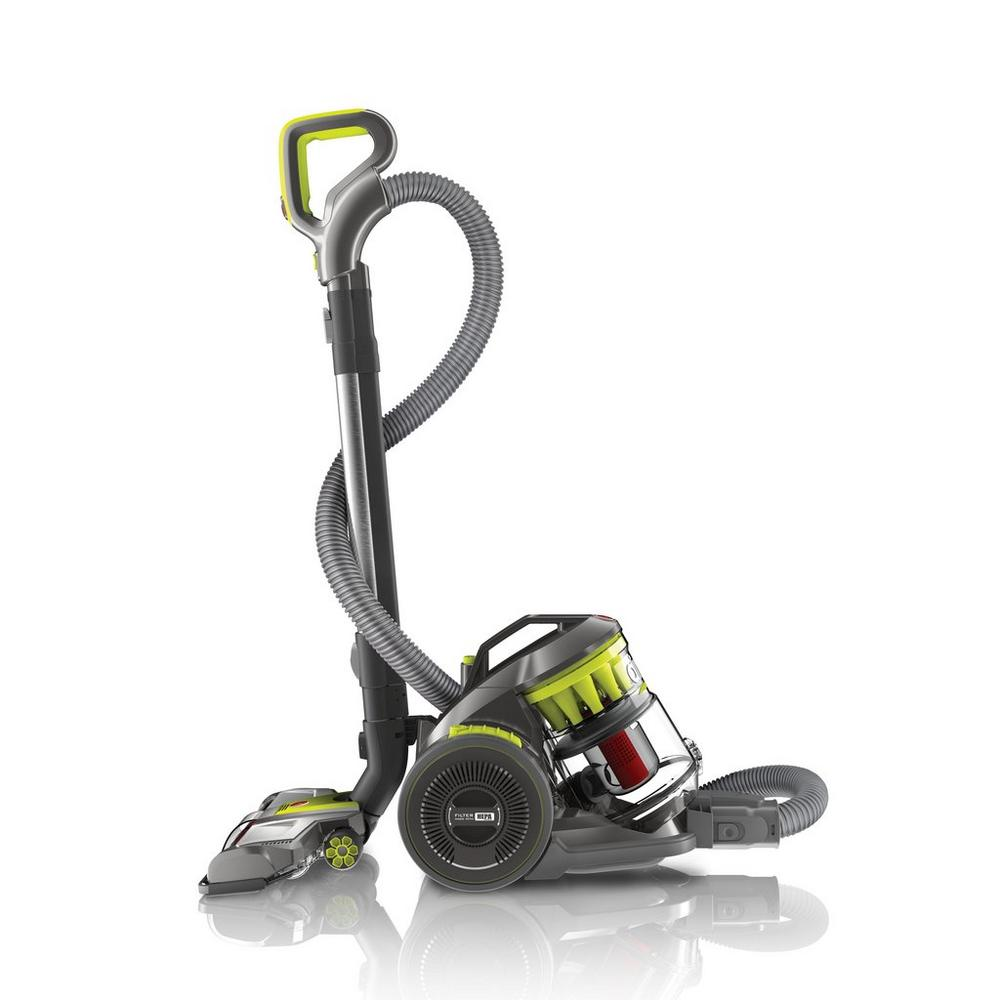 Reconditioned WindTunnel Air Bagless Canister Vacuum1