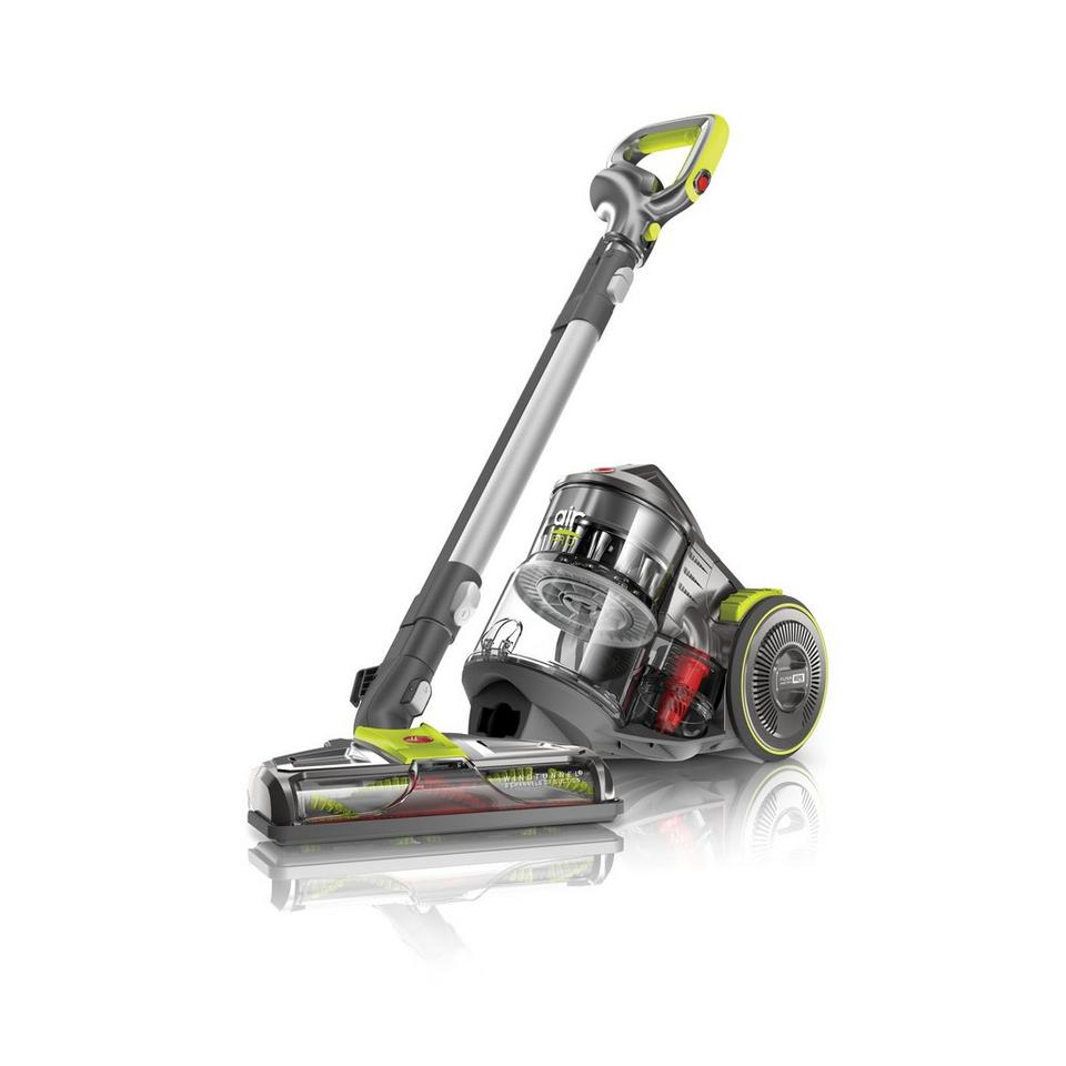 Air Pro Bagless Canister Vacuum - SH40075