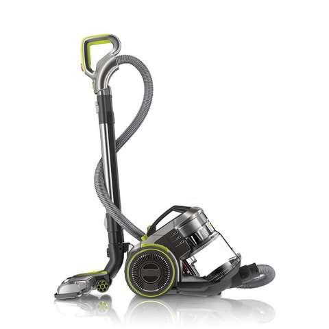 Air Pro Bagless Canister Vacuum, , medium