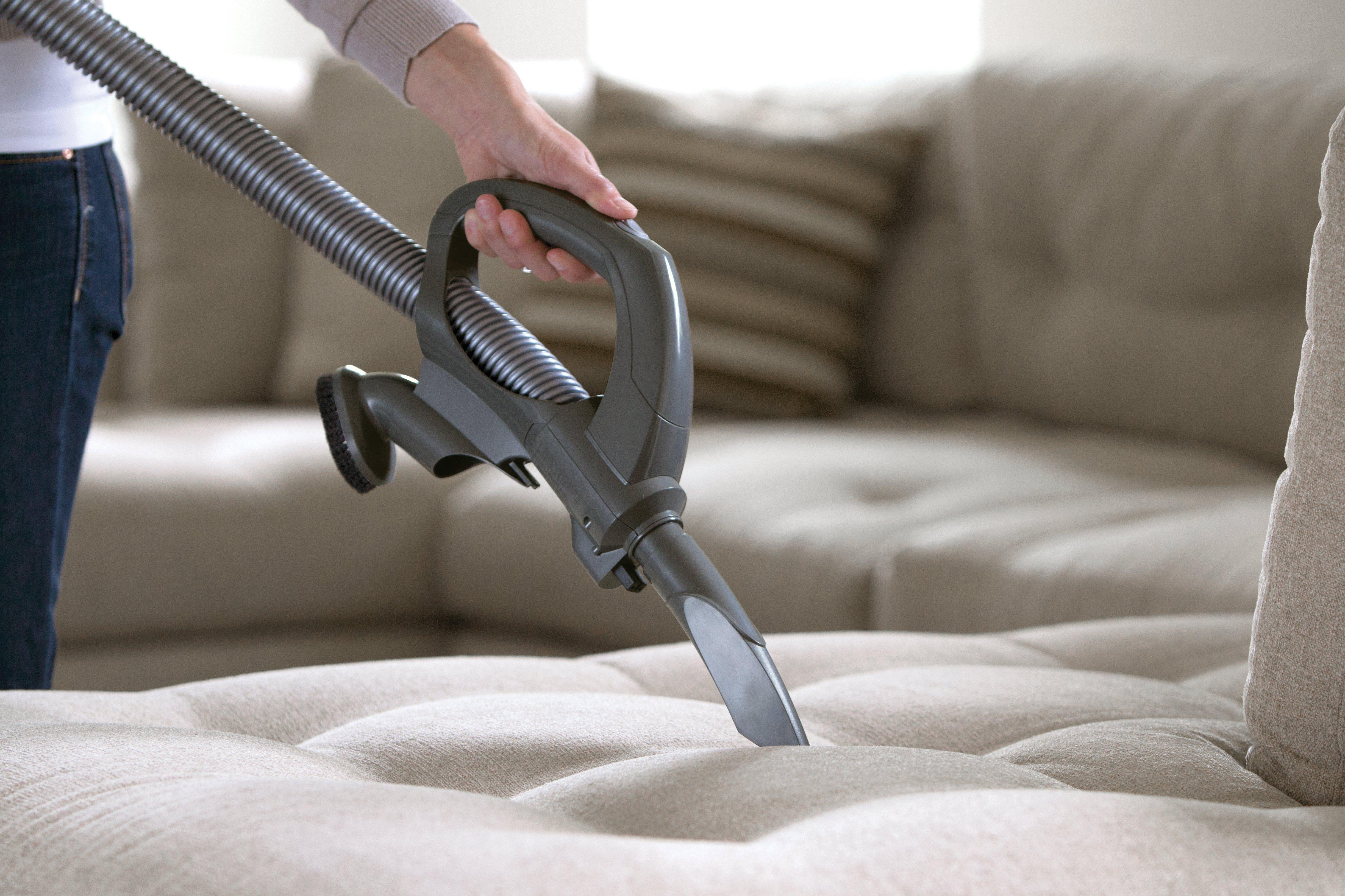 Envy Hush Bagged Canister Vacuum6