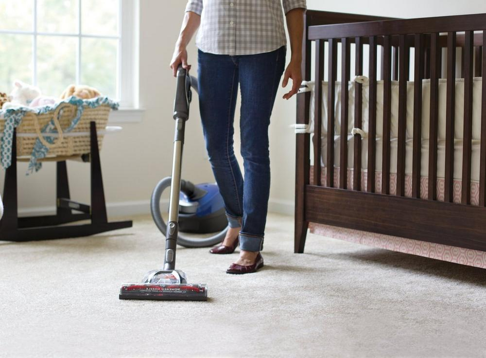 Envy Hush Bagged Canister Vacuum2