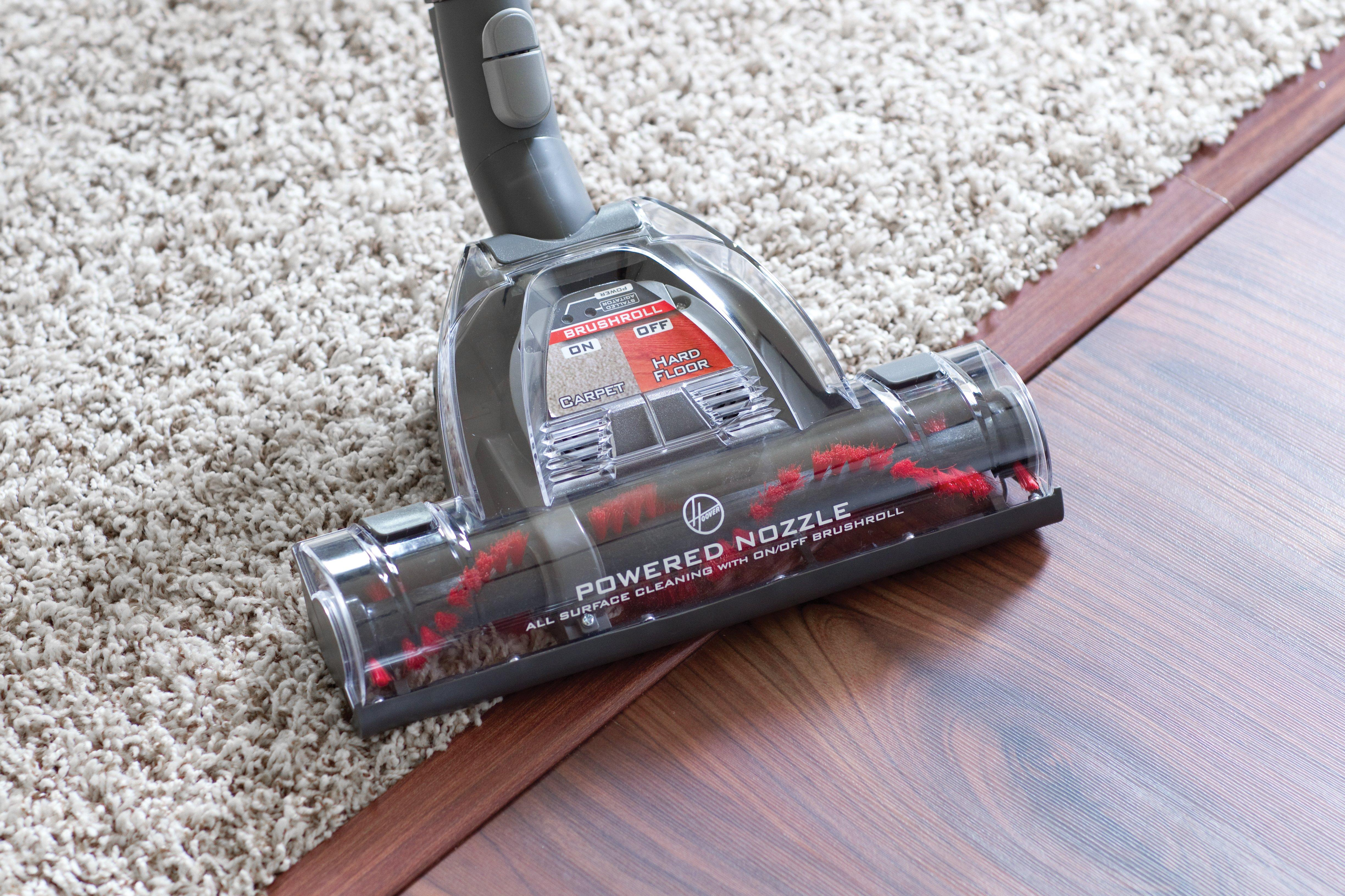 Envy Hush Bagged Canister Vacuum4
