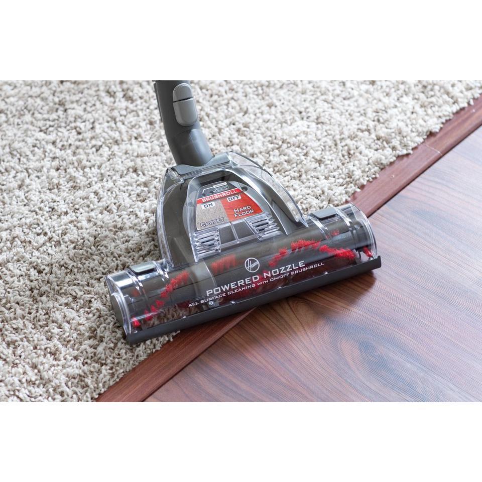 Envy Hush Bagged Canister Vacuum - SH40100