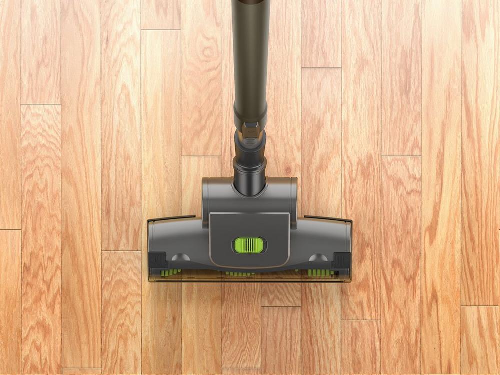 Air Multi Floor Canister Vacuum2