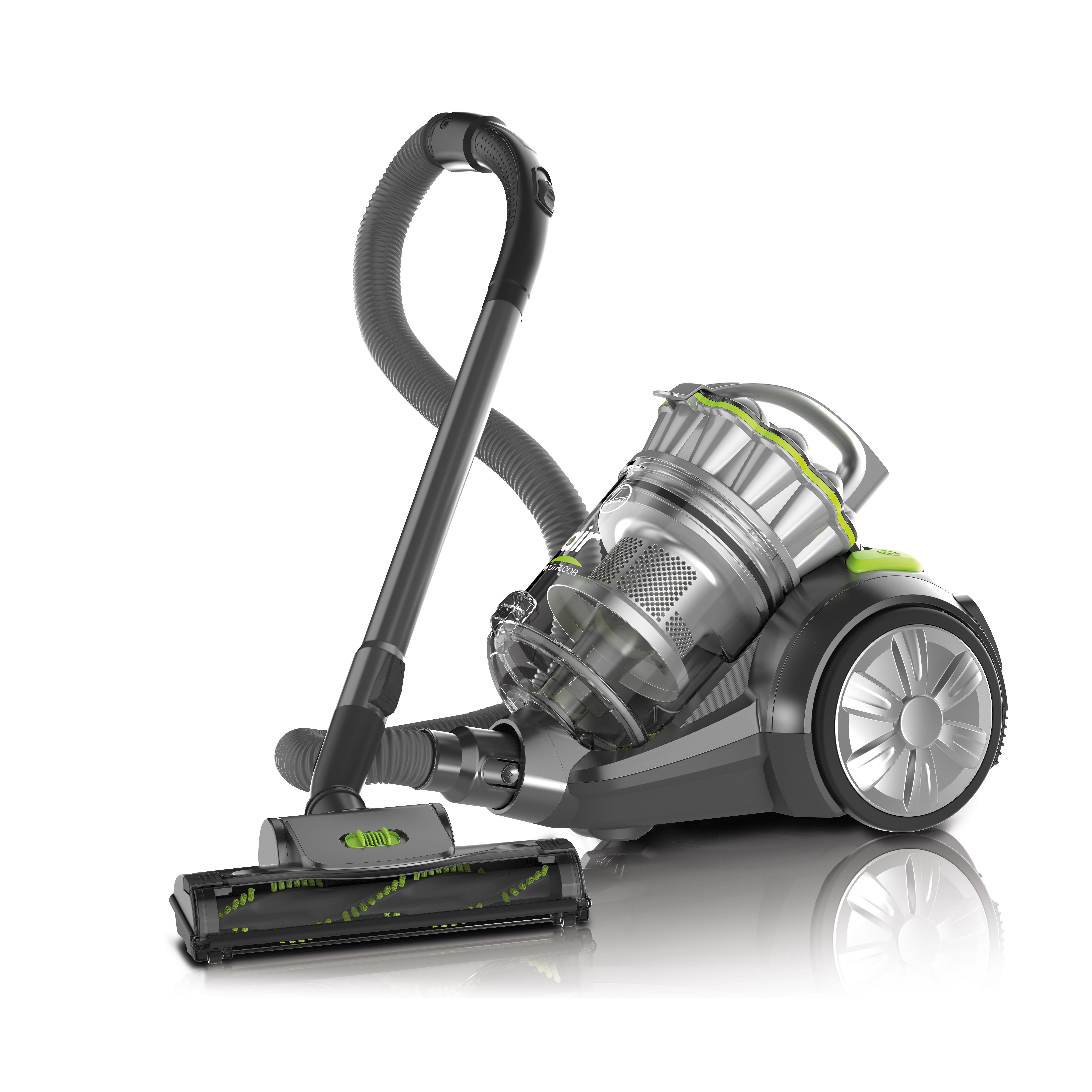 Air Multi Floor Canister Vacuum