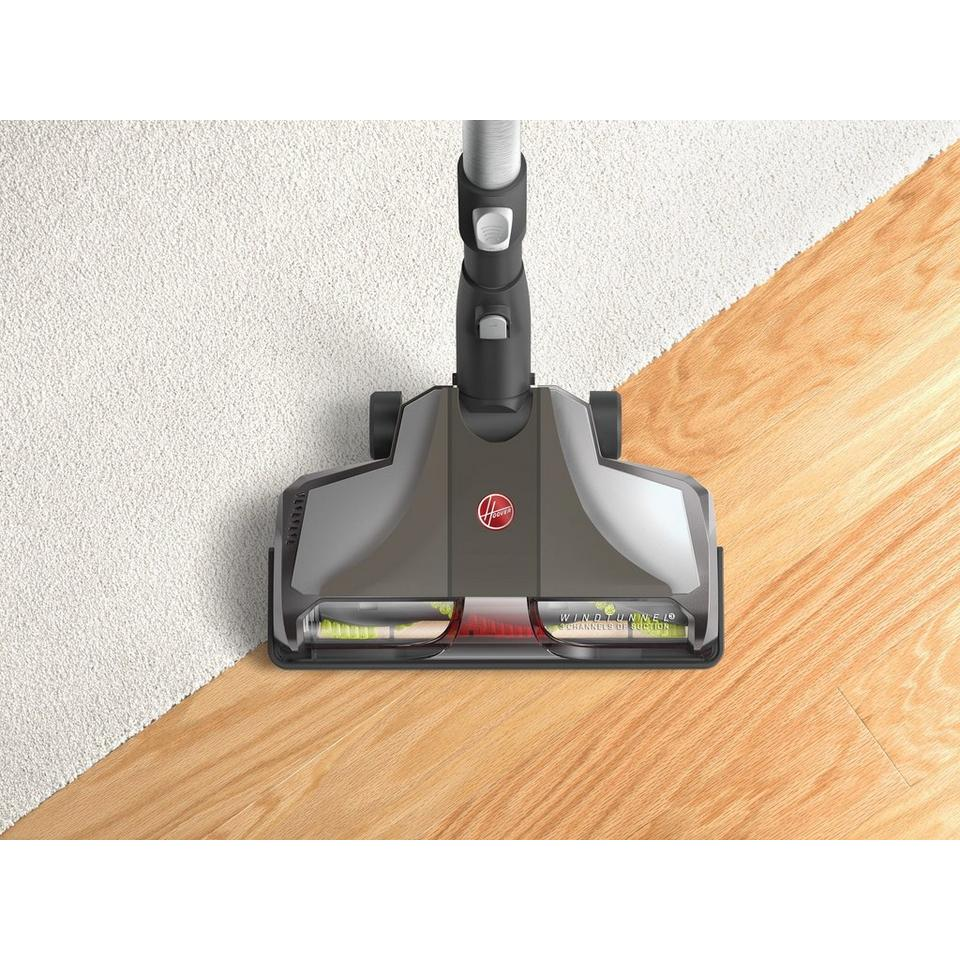 Air Power Bagless Canister Vacuum - SH40220CDI
