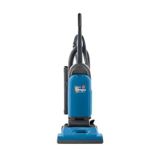 Reconditioned Tempo Widepath Bagged Upright Vacuum