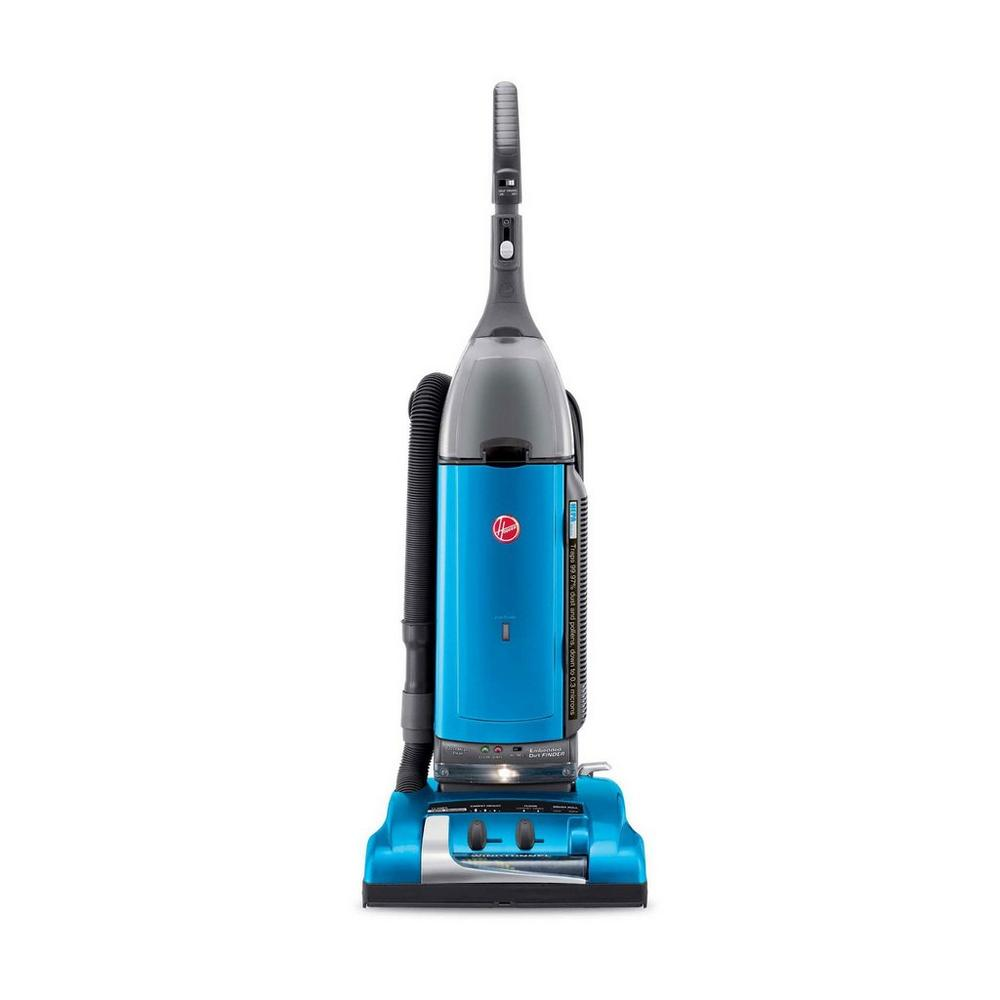 Reconditioned Self-Propelled WindTunnel Bagged Upright Vacuum