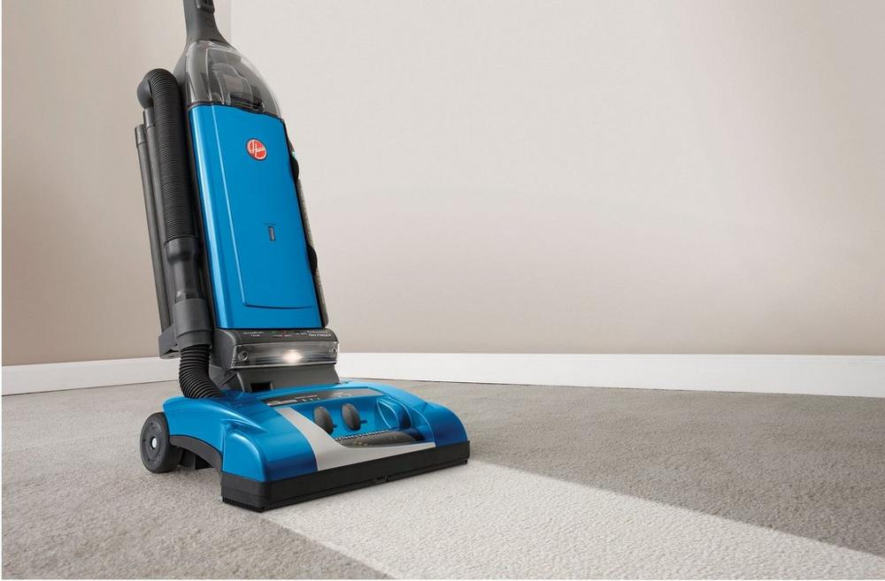 Reconditioned Self-Propelled WindTunnel Bagged Upright Vacuum5