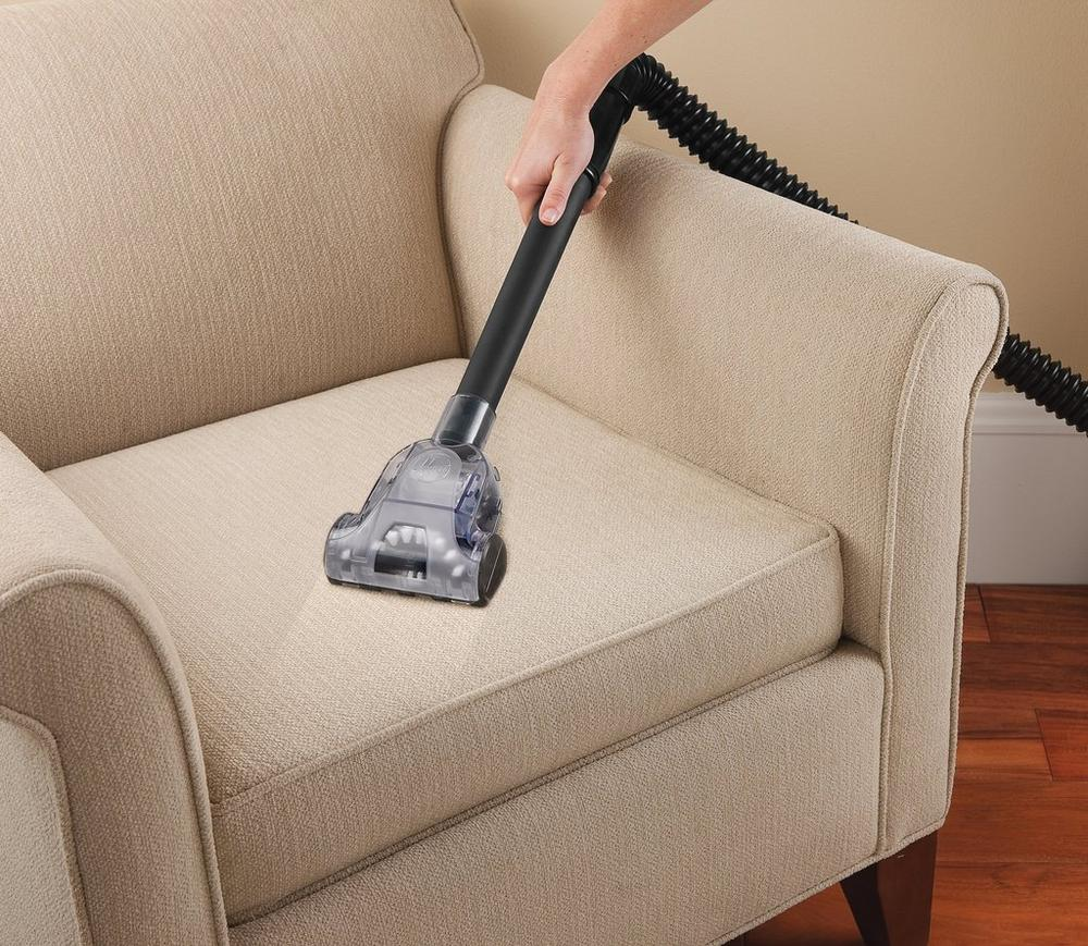 Anniversary Self-Propelled WindTunnel Bagged Upright Vacuum8