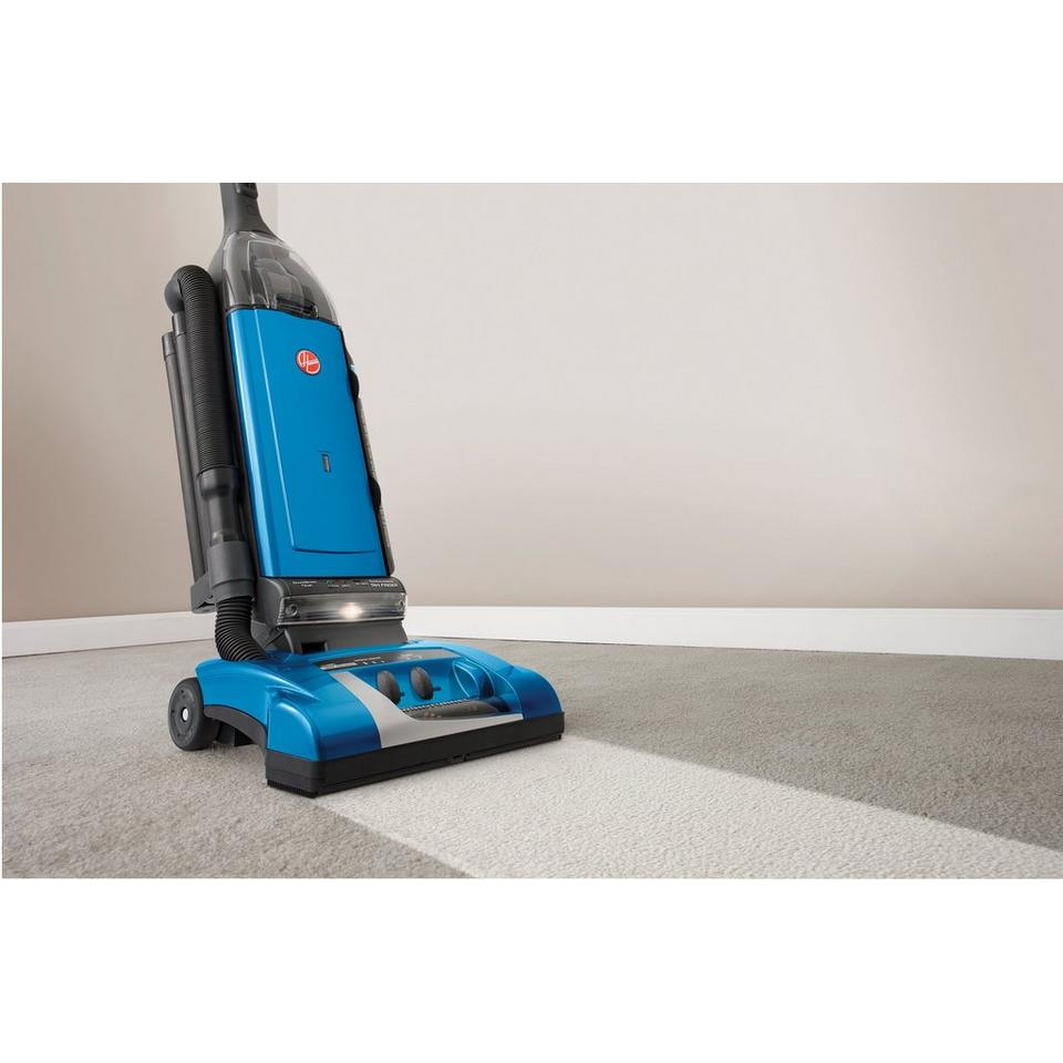 Anniversary Self-Propelled WindTunnel Bagged Upright Vacuum - U6485900