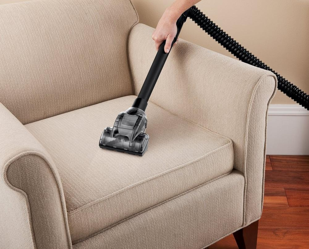 Anniversary Self-Propelled WindTunnel Bagged Upright Vacuum6