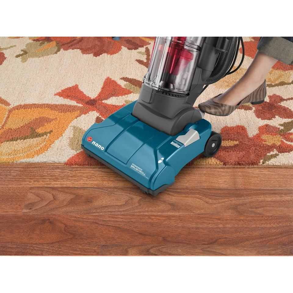 Reconditioned Nano Cyclonic Upright Vacuum - UH20020RM