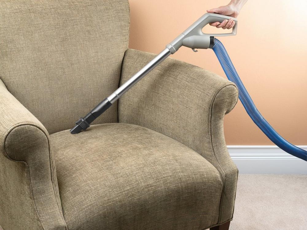 Reconditioned Sprint Quick Vac Upright Vacuum4