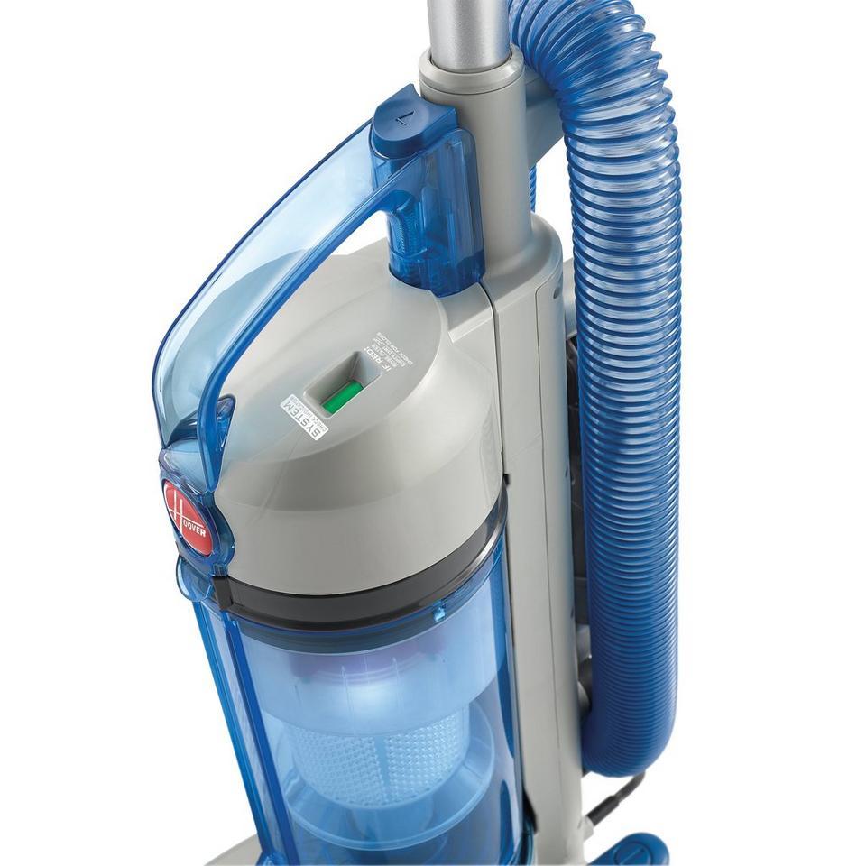 Reconditioned Sprint Quick Vac Upright Vacuum - UH20040RM