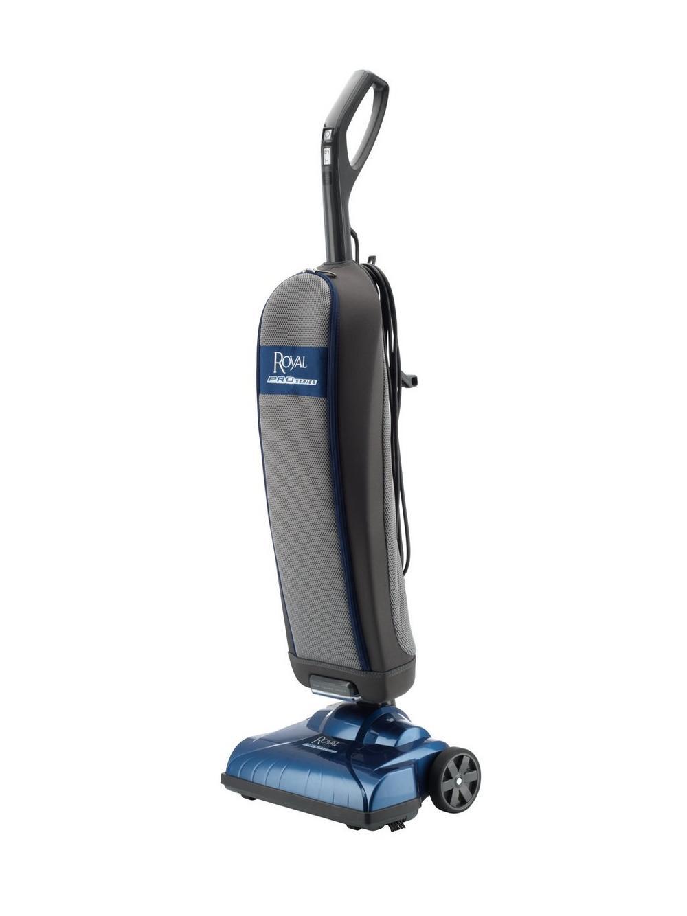 Reconditioned Platinum Upright Vacuum2
