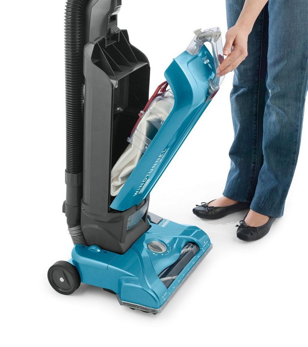 Reconditioned WindTunnel T2-Series Upright Vacuum5