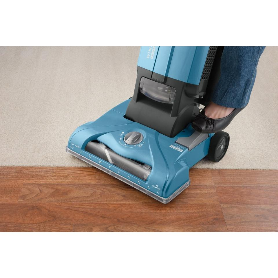 WindTunnel T-Series Bagged Upright Vacuum - UH30300